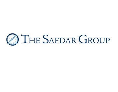 Logo Design: The Safdar Group