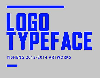 Logo&Typeface / Re:2013-2014