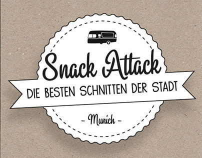 SNACK ATTACK - The Food Truck