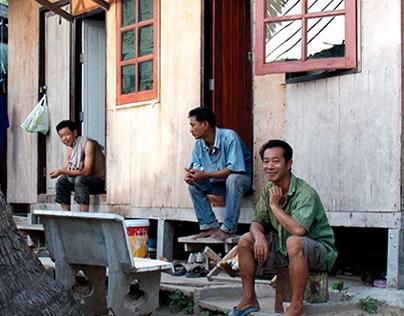 Thailand Location Photography