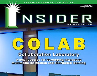 Insider Newsletter Volume 4-2
