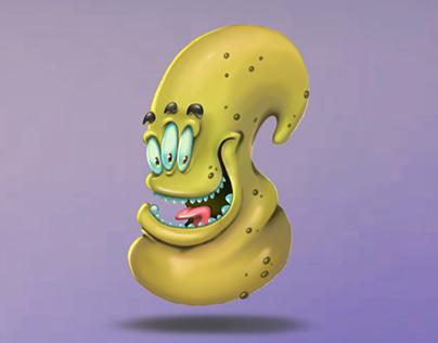 Nemo's Monster