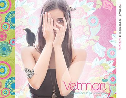 Vetmari September 2014 Look Book