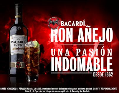 Bacardi Hinchas indomables