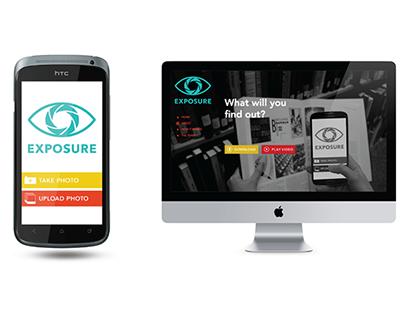 Exposure App