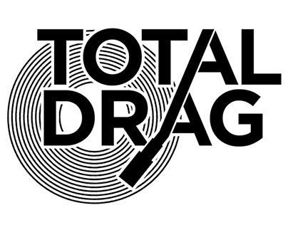 Total Drag Branding