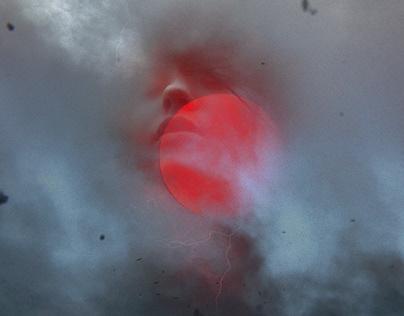 X-Men: Dark Phoenix - MT pitch. Prologue. (2018)