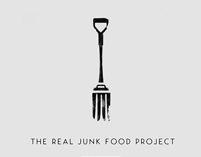 The Real Junk Food Project | Branding