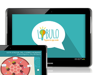 Lóbulo App