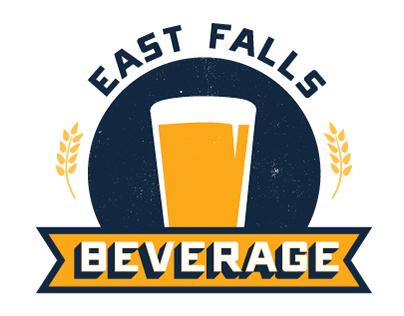 East Falls Beverage Logo