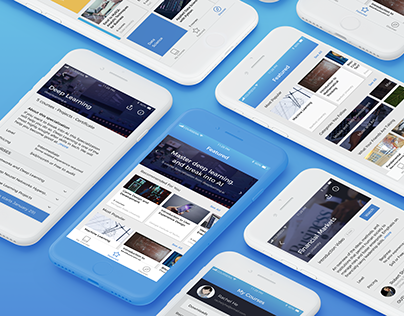 Coursera: Mobile Redesign Case Study