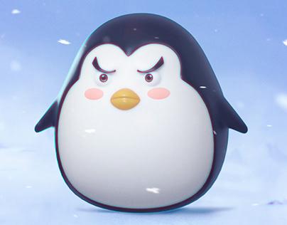 Pinguim - [EN] Penguin