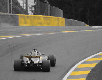 Belgian Grand Prix - August 2018