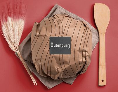 Gutenburg (Desafio Kimura)