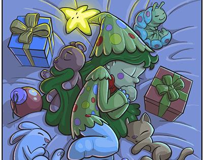 Fresco:Merry Christmas!