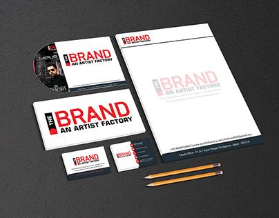 TheBrand - An Artist Factory