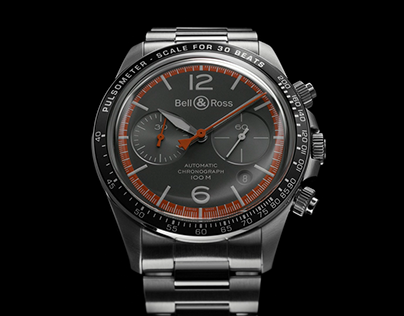 Bell & Ross - Coast Guards