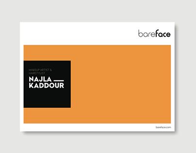 Bareface Model Agency