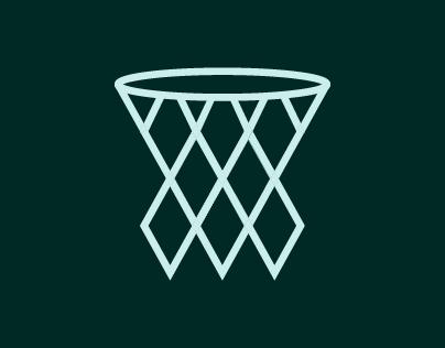 Dos Juegos - Display of sports trajectories