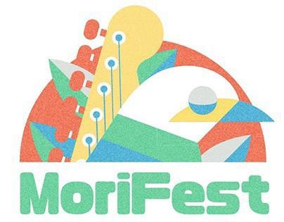 MoriFest 森林遊園地