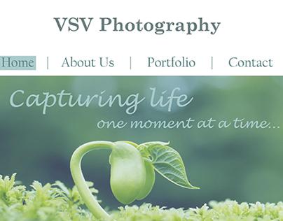VSV Photography