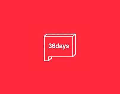 My 36daysoftype