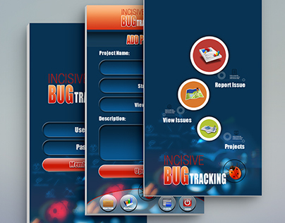 incisivesoft BT  - Mobile App