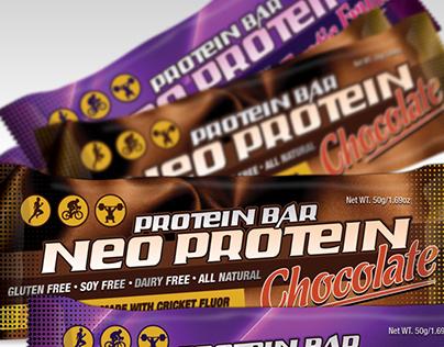 NeoProtein Label Design