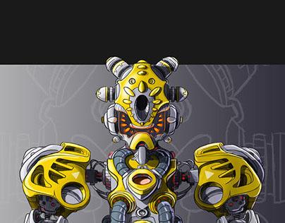 Robo-concepts