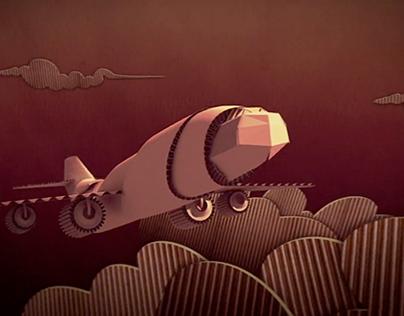 Etana - Altaif shipping - TV commercial