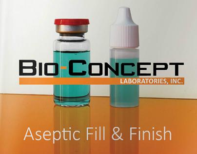 Bio-Concept Laboratories Booklet