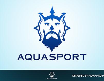 AQuaSport Logo