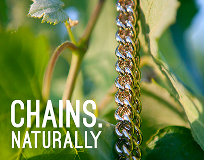 CHAINS. NATURALLY