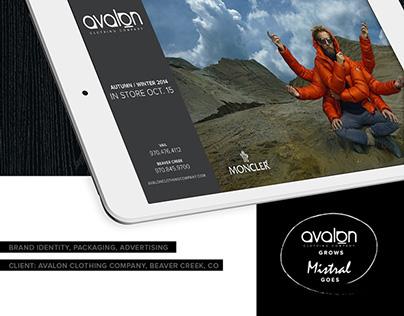 Avalon Clothing Companies