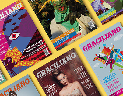 Revista Graciliano