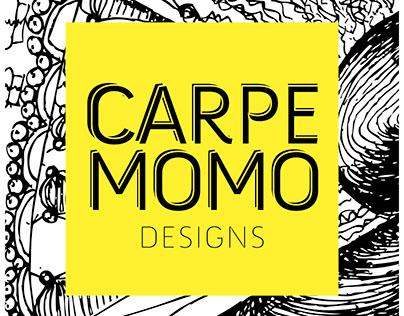 Carpe Momo Designs