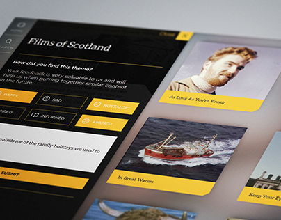 National Library of Scotland - Moving Image Archive