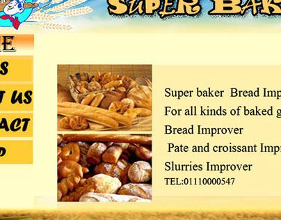 super bakery analysis