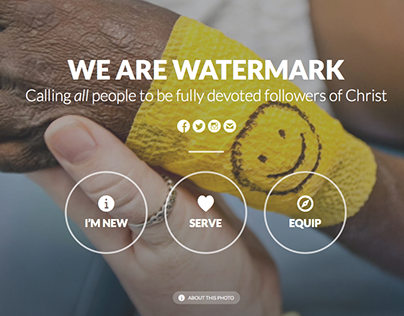 Watermark.org –Watermark Church