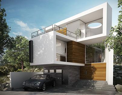LAB House