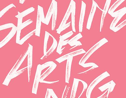 NDG Arts Week 2015