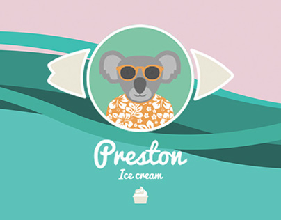 Preston - Ice Cream