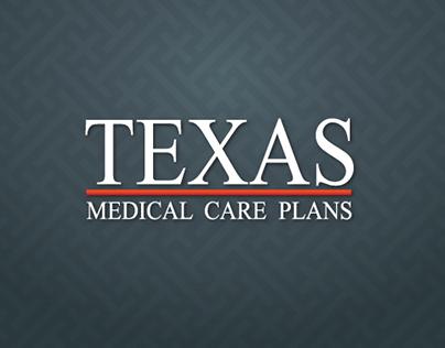Texas Medical Health Insurance Branding