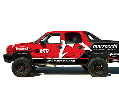 Marzocchi MTB Suspension Products
