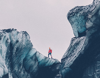 Iceland - Made for Adventure