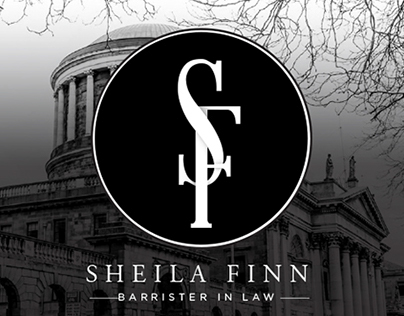 Law, Barrister Corporate identity