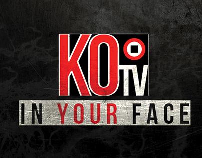 KOtv - Channel Branding