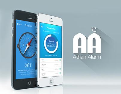 iOS7 Alarm App