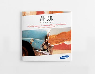 Air Con Cuba