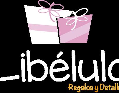 LOGO - Libelula